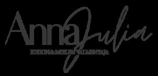 Annajulia – kehon & mielen valmentaja